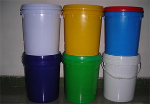 paint bucket mould